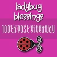 Ladybug Blessings